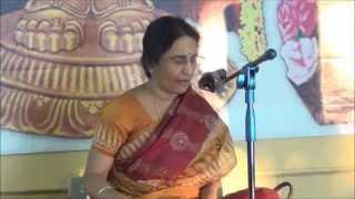 Thyagaraja & Annamacharya Jayanthi - 22, May 18, 2014