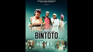 Bintoto (Hausa song 2018) (Hausa Movies) (Hausa Films)