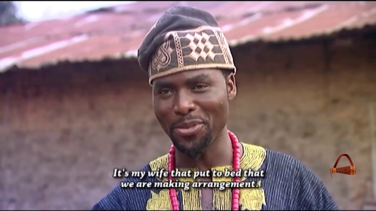 Download Aje Ni Wa - Yoruba Traditional Movie