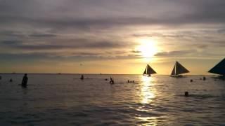 Филиппины: Как выглядит пляж и море на острове Боракай?(Больше о Филиппинах и других интересных путешествиях на сайте: http://gipsymot.ru Подарочный сертификат на тур:..., 2013-08-01T05:31:15.000Z)