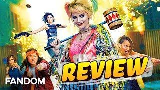 Birds of Prey | Review!