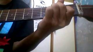 Forget To Me Cover Gitar