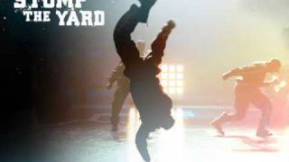 Stomp The Yard - Come On