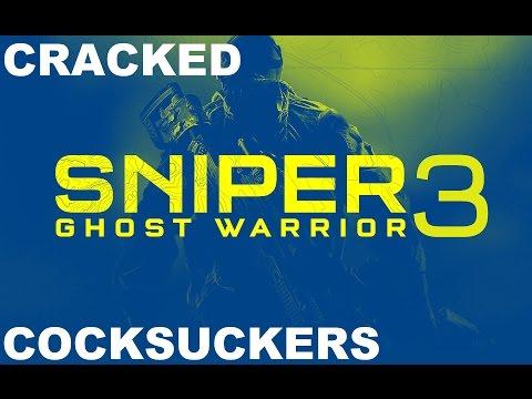 SNIPER GHOST WARRIOR 3 FULL GAME + CRACK 100% WORKING Guranteed