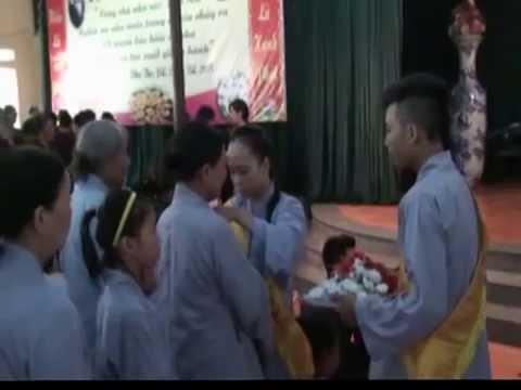 Le Vu lan chua cay thi Thi xa Phu Tho thang 7 nam 2015