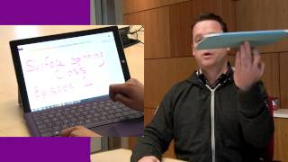 Surface Pro 3 Tips & Tricks