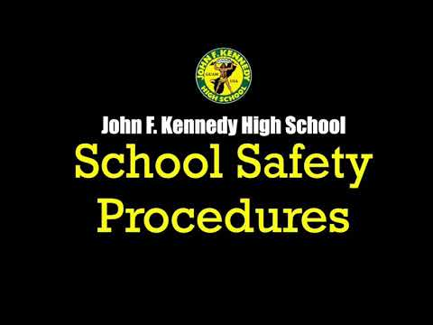 JFKHS Guam School Safety Procedures for Covid-19 Prevention