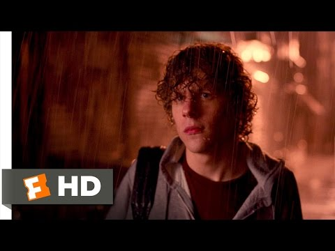 Adventureland 1112 Movie CLIP  Im Sorry 2009 HD