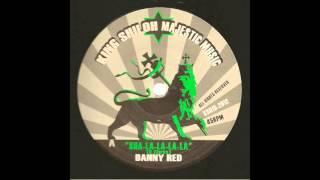 Danny Red - Sha La La La / Dub Creator - Dynamite Dub