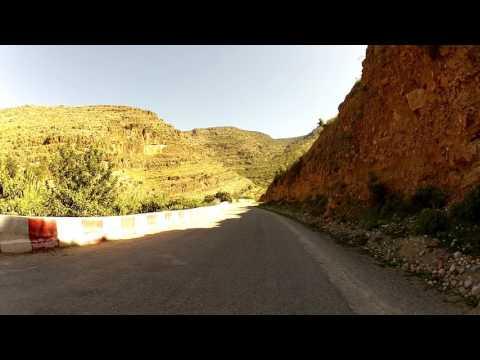 Zegzel Berkane Maroc 2017