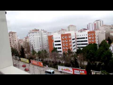FENERYOLU'NDA FERAH 3+1 İLK SAHİBİ SİZ OLUN..!!