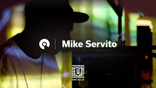 Mike Servito @ Untold 2017 (BE-AT.TV)