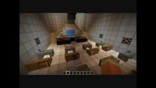 Minecraft Secret Base -Download