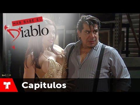 Más Sabe El Diablo | Capítulo 71 | Telemundo