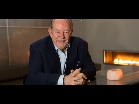 Robin Leach Lifestyles Of The Rich And Famous ~ Exclusive Life Story Interview