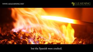 The Moorish Conquest of Spain Part 1
