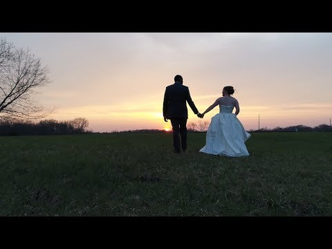 Jess and Eugene's WEDDING VIDEOGRAPHY PREVIEW at Fairview Farm