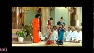 Prasanthi Mandir Bhajan.......Rama Sumirana.....