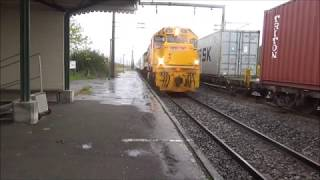 Ruapehu Rails Part 1