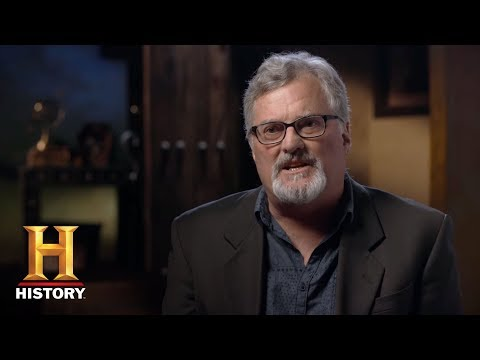 Ancient Aliens: Documents Released Reveal Investigations | New Episodes Premiere Apr. 27 | History