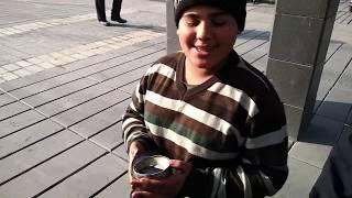 Suriyeli Türkmen Çocuklar