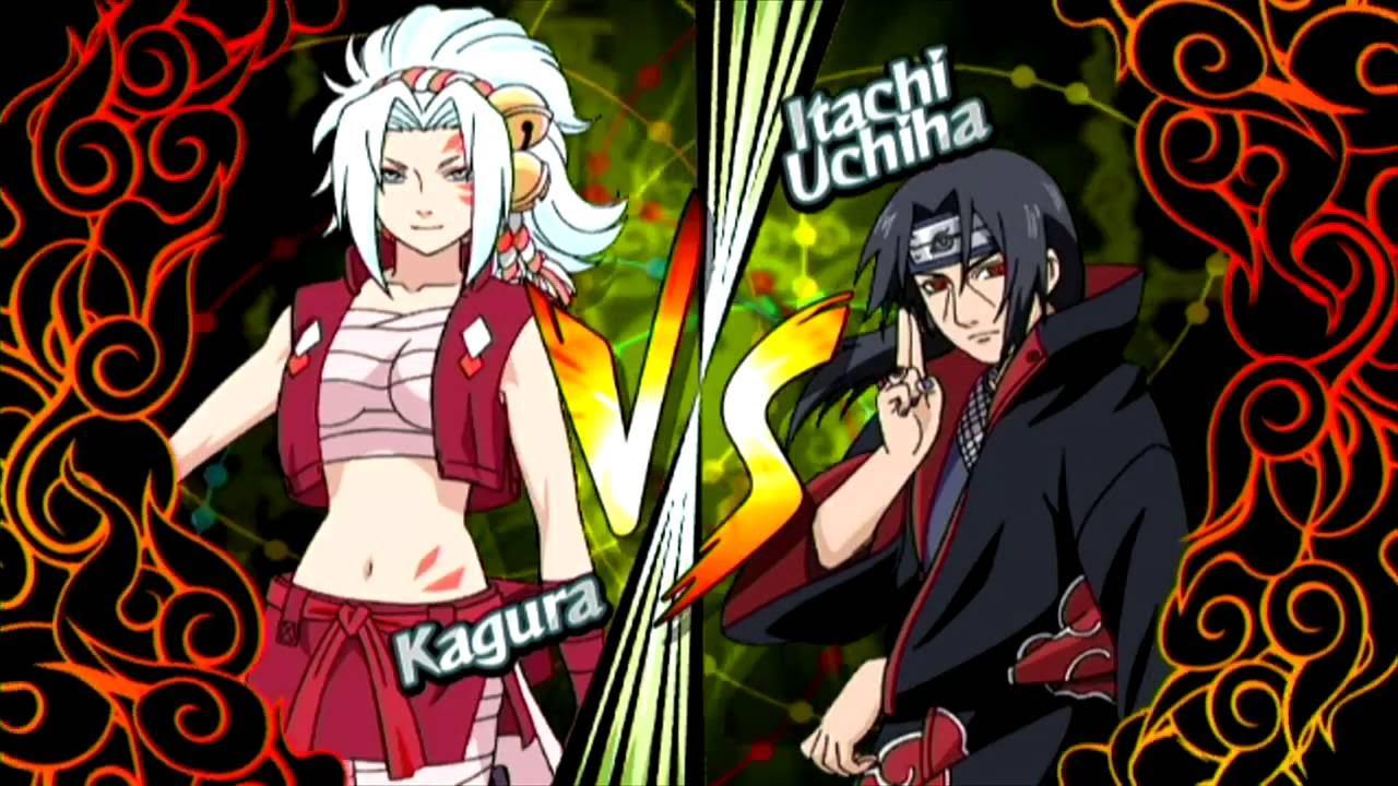 Naruto Kagura