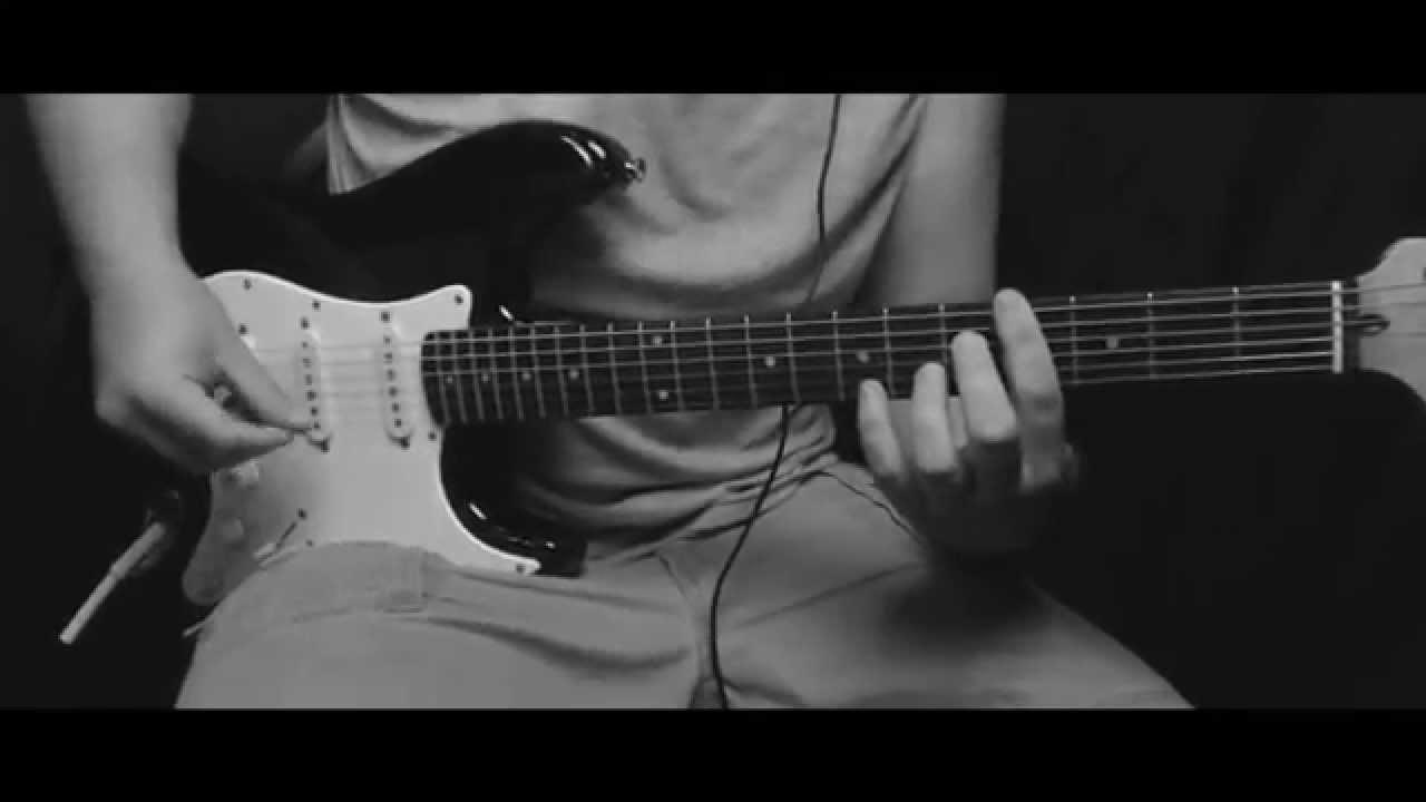Breaking Benjamin Angels Fall Guitar Cover Hd Youtube
