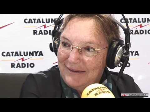"""Diana Garrigosa a """"El Matí de Catalunya Ràdio"""" (28.09.2010)"""