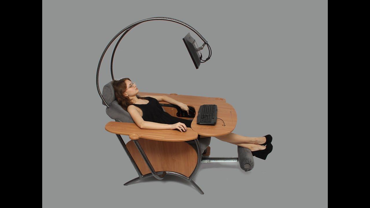 Кресло для геймера своими руками