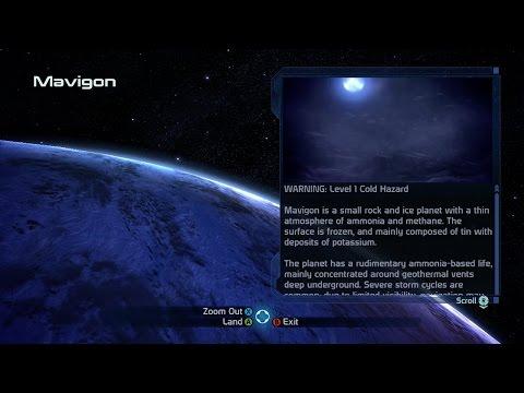 Let's Play Mass Effect Part 36: Hostile Takover