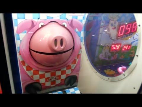 челлендж игровые автоматы