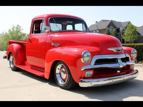1955 chevrolet 3100 5 window pickup for sale youtube for 1955 chevy 5 window truck