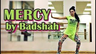 MERCY | #DanceLikeAPro | Badshah | Lauren Gottlieb | Dance Choreography by Anita Sutradhar
