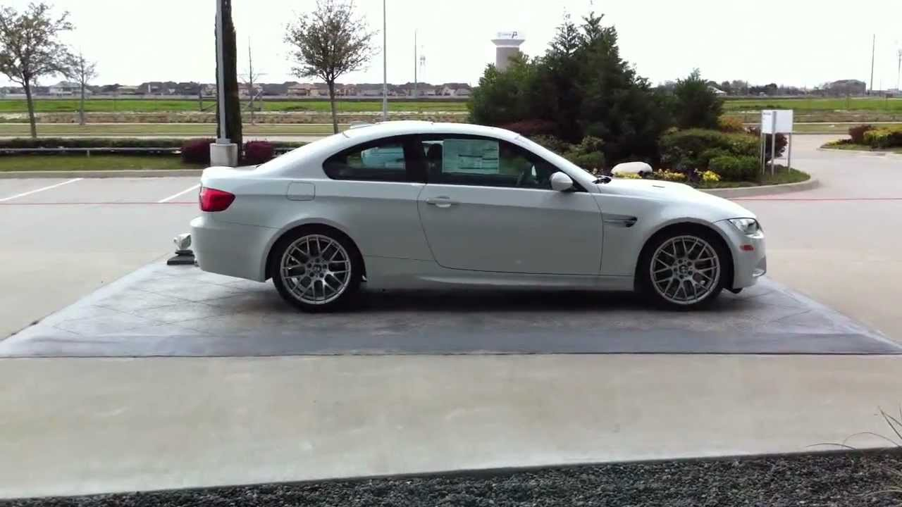 2012 bmw m3 coup youtube. Black Bedroom Furniture Sets. Home Design Ideas