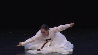 살풀이 춤(완판) 노혜경 한국전통무용 SALPURI (KOREAN SHAMANIC DANCE)
