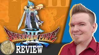 Breath of Fire III Review! [PlayStation] The Game Collection