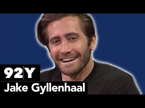 Jake Gyllenhaal on his new film, Stronger