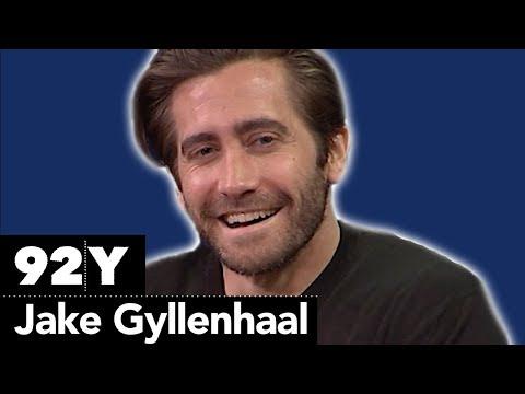 Jake Gyllenhaal on his new film, Stronger