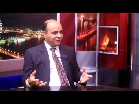 لقاء سامح عسكر مع برنامج صندوق العلمانية - 19:36-2018 / 11 / 9