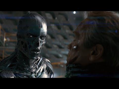 Download T-800 (Pops) vs T-3000 | Terminator Genisys