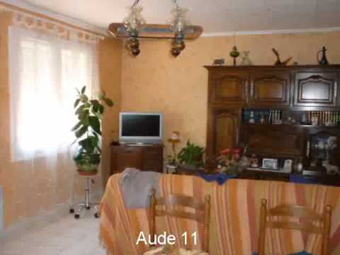Property For Sale in the France: near to Salles D Aude Langu