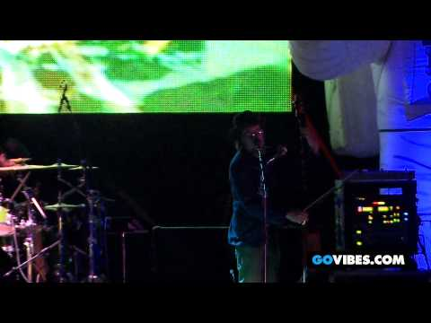 "Primus Performs ""Jilly's on Smack"" at Gathering of the Vibes Music Festival 2012"