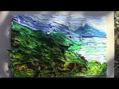 Jak malowac Lekcja 8 .Malujemy jak Vincent van Gogh from YouTube · Duration:  7 minutes 22 seconds