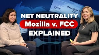 How net neutrality can still survive