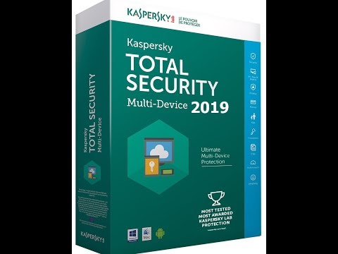 Kaspersky Total Security 2019 Activation Code/key File For 1 Year Free(Latest)