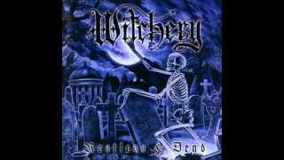Witchery - Born In The Night