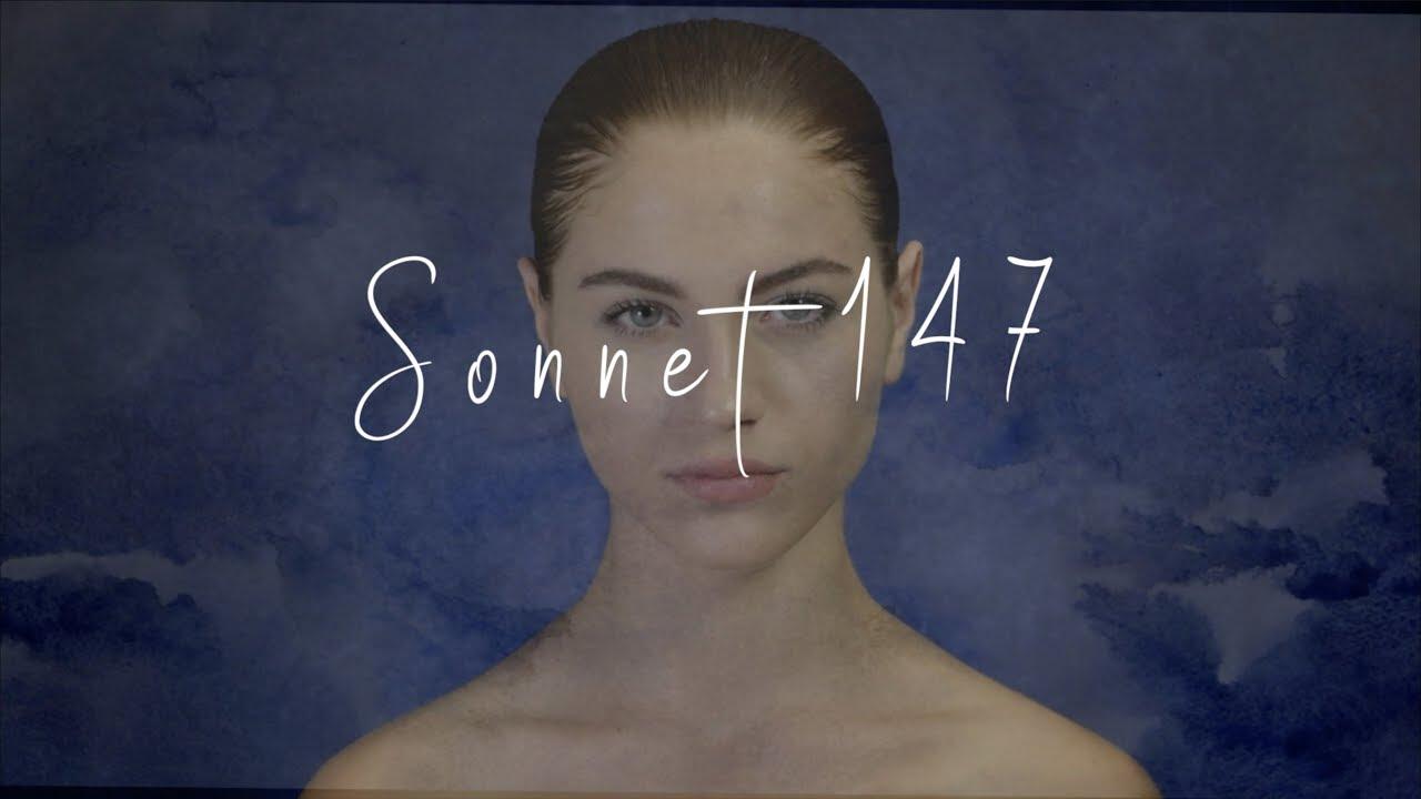 Shakespeare S Sonnet 147 My Love I A Fever Longing Still Youtube Analysis