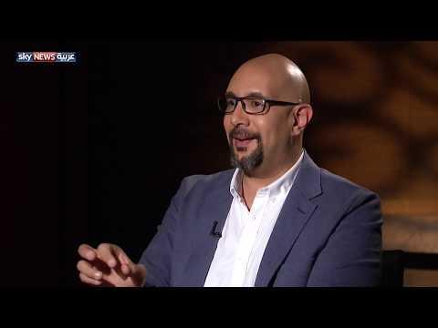 وليد فكري: صلاح الدين شخصية تاريخية والبعض يتعامل بانتقائية معه  - نشر قبل 16 ساعة