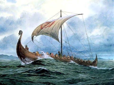 The Viking Sagas   History Documentary
