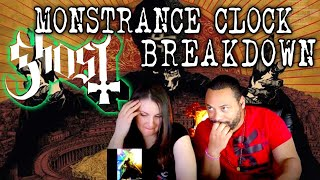 Christians React To GHOST Monstrance Clock!!!
